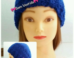 Touca/Gorro Adulto
