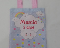 Eco Bag Chuva de amor