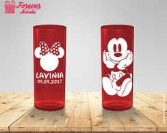 COPOS LONG DRINK MICKEY.