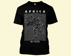 Camisa África by Toto