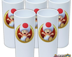 Copo Long Drink - Super Mario Bros