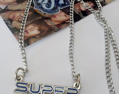 COLAR KPOP SUPER JUNIOR