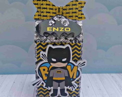 CAIXA MILK BATMAN