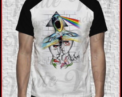 Camiseta do Pink Floyd