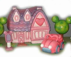 minnie house kit