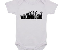 Body Infantil The Walking Dead