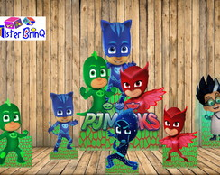 DISPLAY PJMASKS