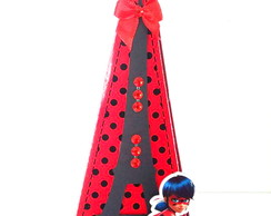 Cone piramide Lady bug