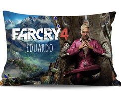 Fronha Padrao- 70x50 cm FarCry4