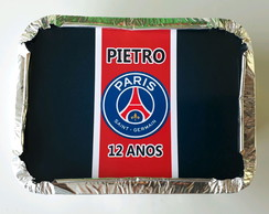 Marmitinhas Paris Saint Germain