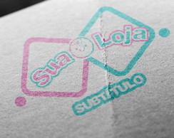 logo geladinho gourmet elo7