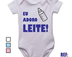 1a276d3846 Body Infantil Te Amo Elementos Químicos Roupinha Bebê no Elo7