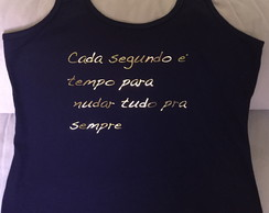 Camisetas Regatas