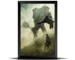 Quadro/Poster Game Shadow of the Colossus 4 GG151