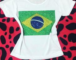 835374bead Baby look - Copa - Brasil