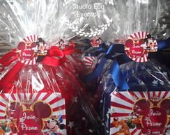 Lembrancinha circo do Mickey original