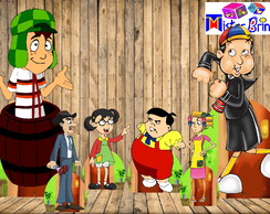 DISPLAY CHAVES
