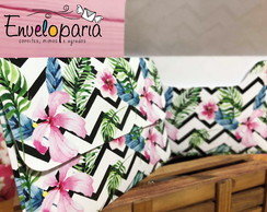 Envelope Personalizado Tropical