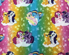 TIVA006 My Little Pony Traditional