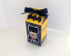Caixa Milk - Batman