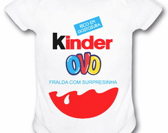 Body Kinder Ovo