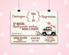 Arte para Flyer, Folder, Panfletos