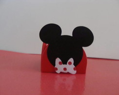 FORMINHA DE PAPEL FESTA DO MICKEY
