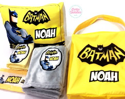 Kit Soninho Batman