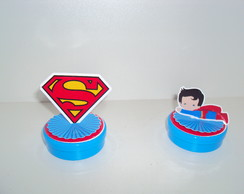latinhas super men