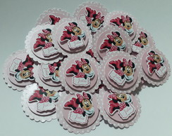 Tag de Minnie