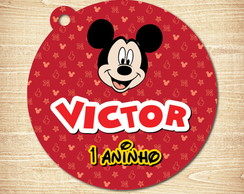 Tag do Mickey