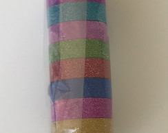 Kit Deco Tape Glitter