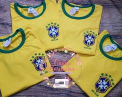... Baby Look Feminina - Copa do Brasil e7d6849ce2cbb