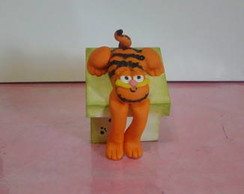 Caixa do Garfield