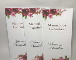 Manual de Padrinhos - Marsala