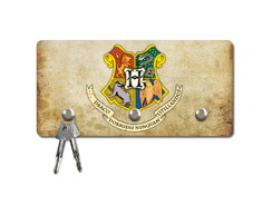 Porta Chaves Hogwarts Harry Potter