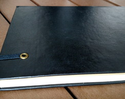 Caderno bullet journal - quadriculado