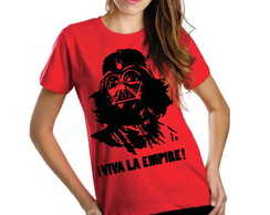 Camiseta Vive Le Empire (Star Wars)