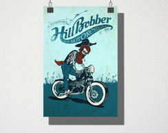 Poster A4 Motorcycles
