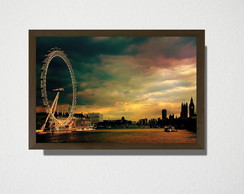 Quadro London eye