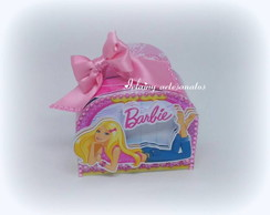 Maletinha oval Barbie 1