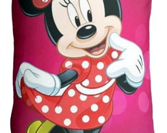 Minnie Mouse Almofadinhas