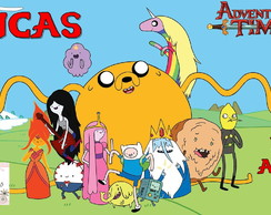 Papel Arroz ADVENTURE TIME