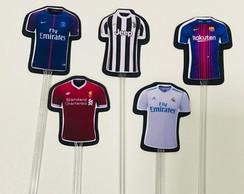 1fff5cb2b3 Topper Liga dos Campeões - Camisas