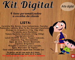 Kit Show da Luna Digital