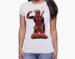 Babylook Deadpool