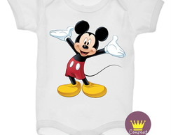 Body Mickey Disney 04