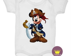 Body Mickey Pirata 02
