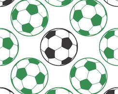 ... Papel de Parede Adesivo Bolas de Futebol 8dbcd7e1b3aee