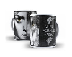 Caneca Game Of Thrones - Arya